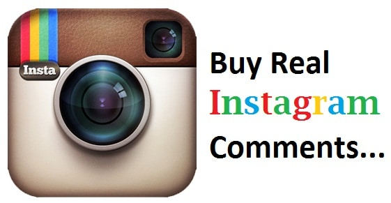 Buy Instagram Comments Fast